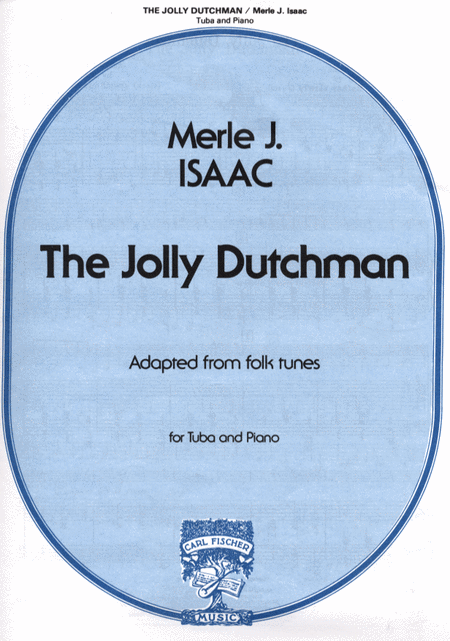 The Jolly Dutchman