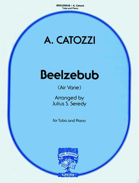 Beelzebub (Air Varie)