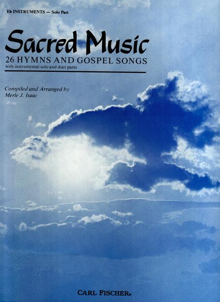 Sacred Music