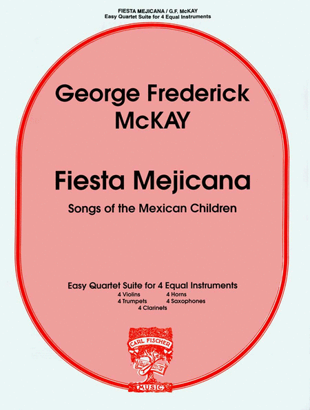 Fiesta Mejicana