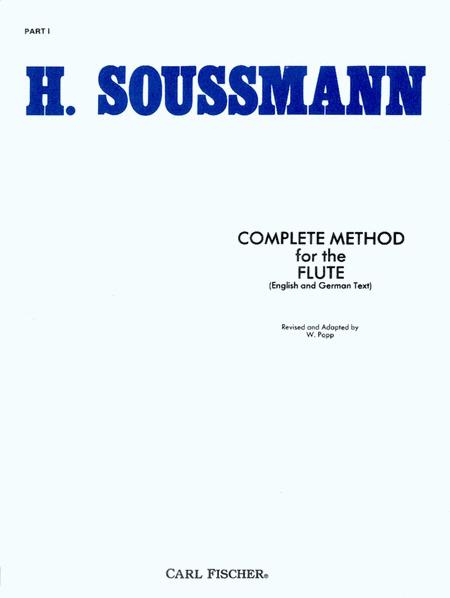 Complete Method for Flute - Part 1