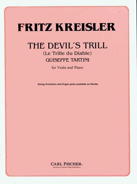 The Devil's Trill