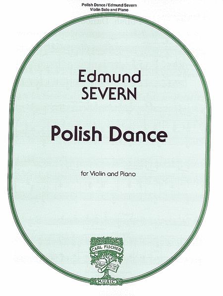 Polish Dance