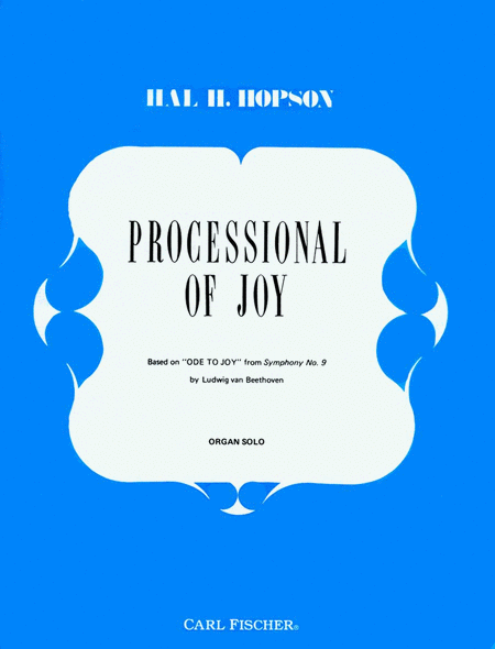 Processional of Joy