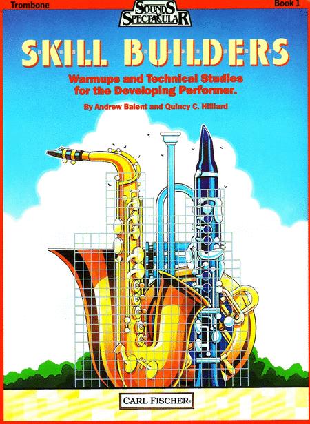 Skill Builders-Bk. 1