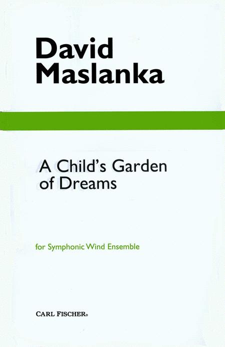 Child's Garden of Dreams