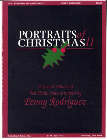 Portraits of Christmas II