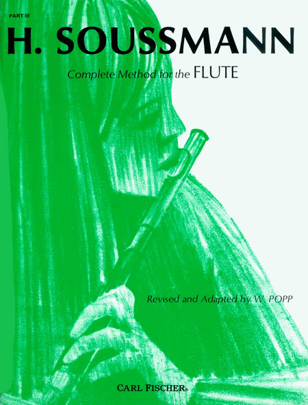 Complete Method For the Flute