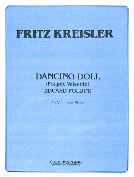 Dancing Doll (Poupee Valsante)