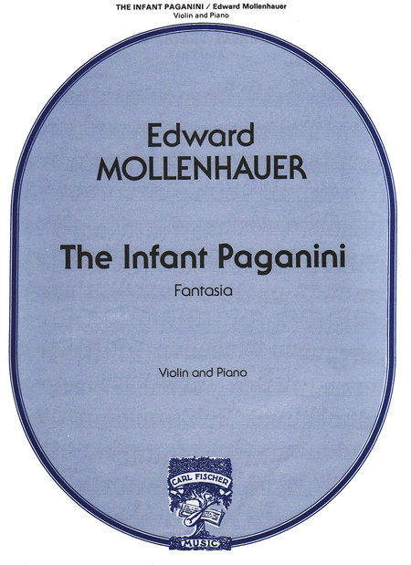 Infant Paganini, The (Fantasia)