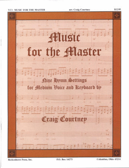 Music for the Master Medium Voice