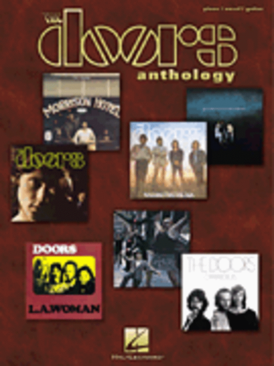 The Doors Anthology