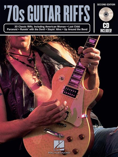 '70s Guitar Riffs