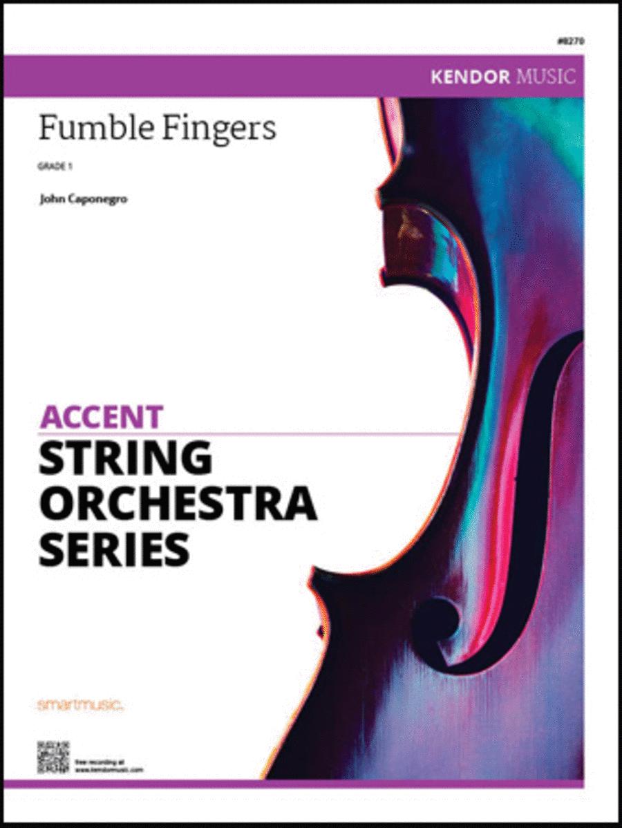 Fumble Fingers