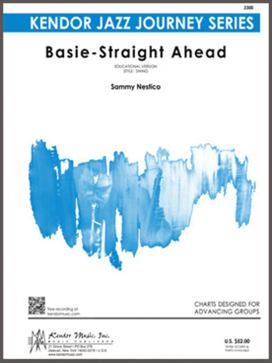 Basie-Straight Ahead