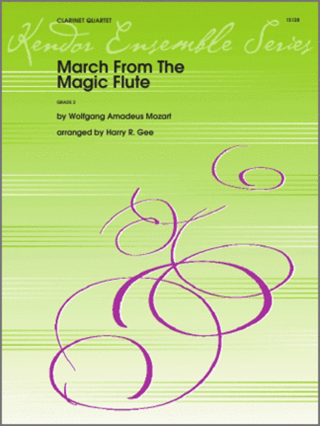 March From the Magic Flute