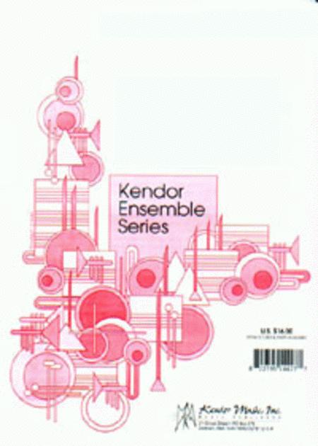Eine Kleine Nachtmusik, Rondo, Movement 4