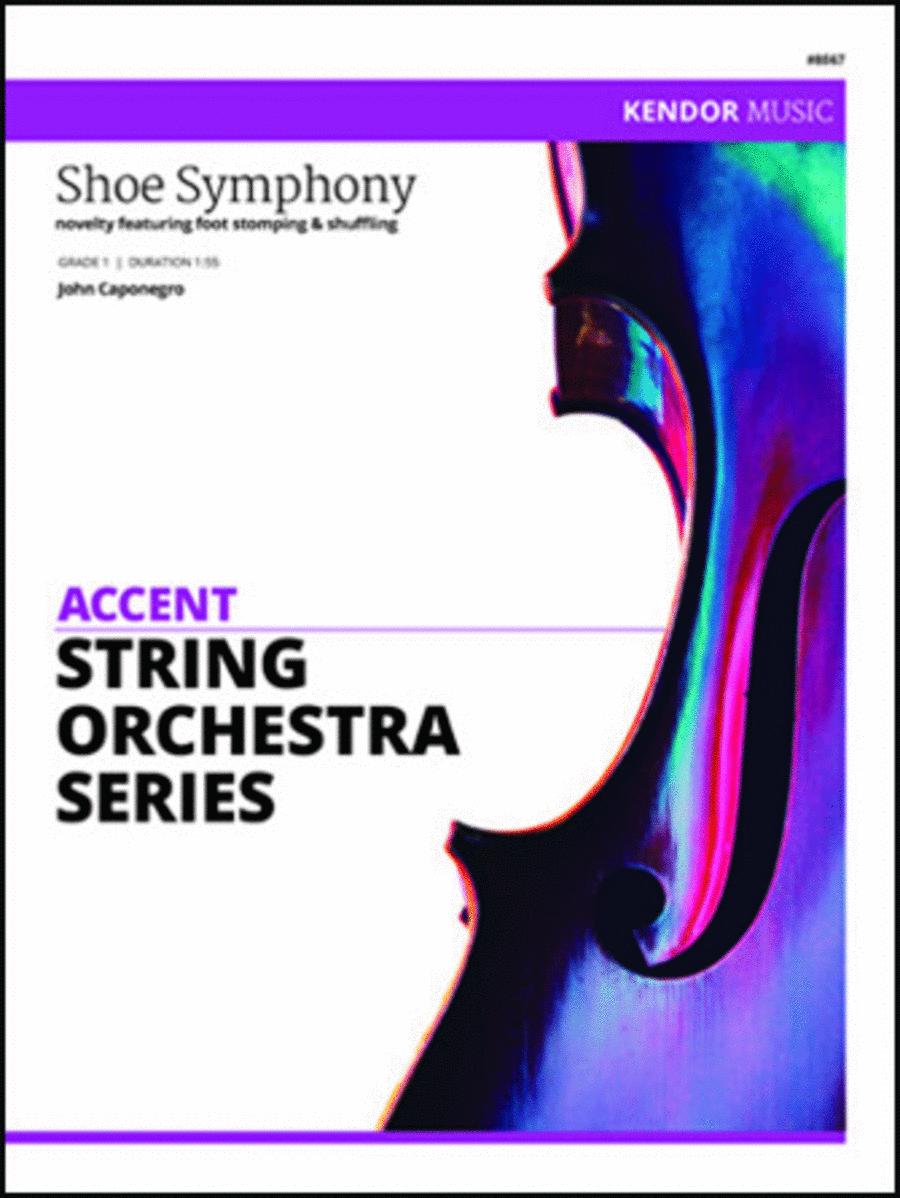 Shoe Symphony