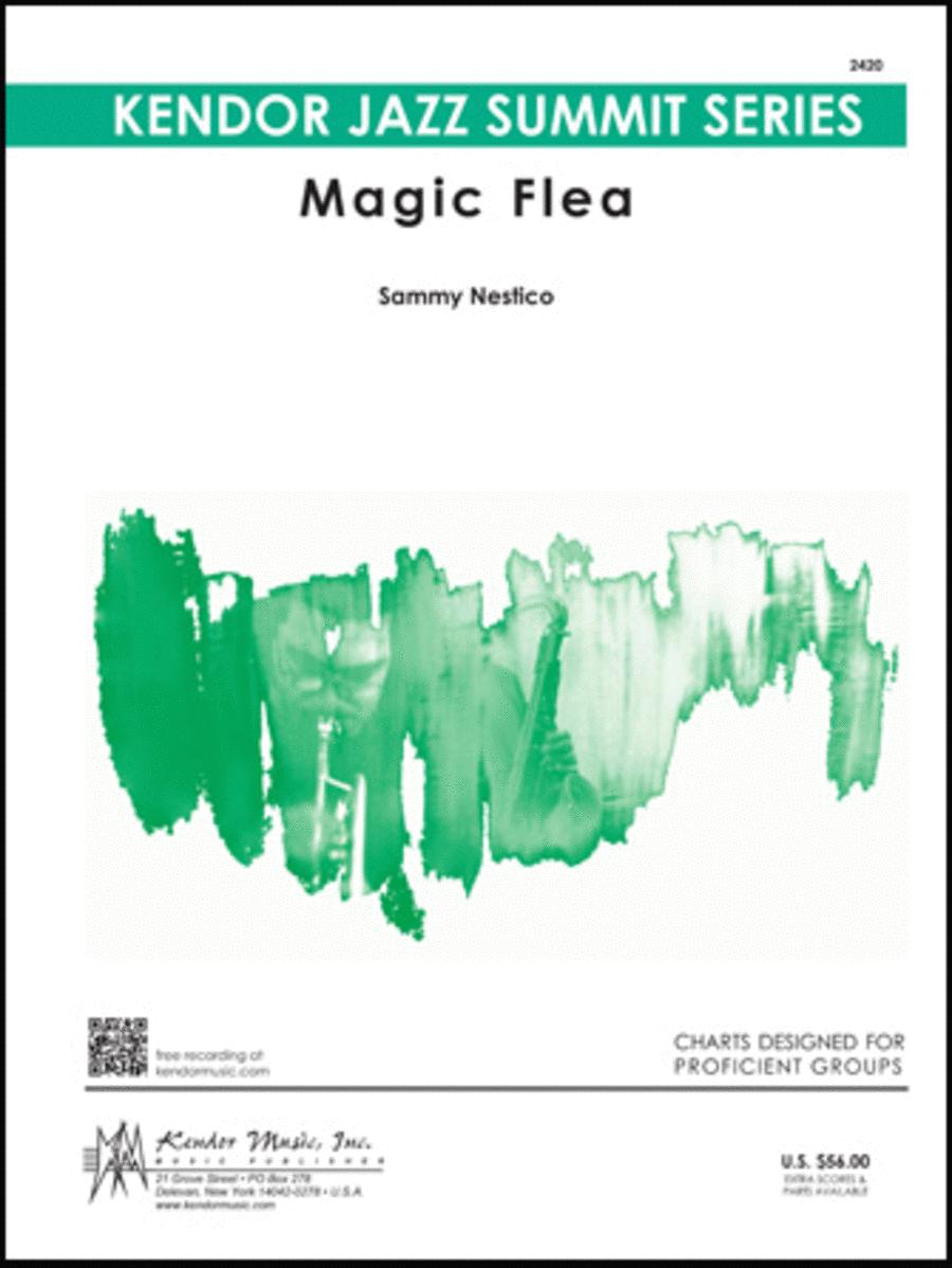 Magic Flea