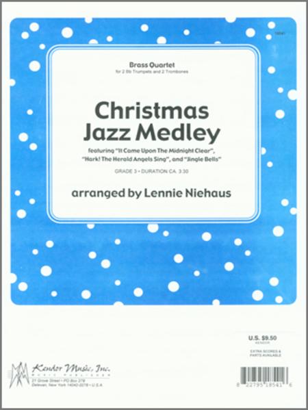 Christmas Jazz Medley