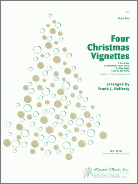 Four Christmas Vignettes