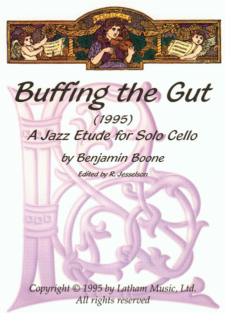 Buffing the Gut