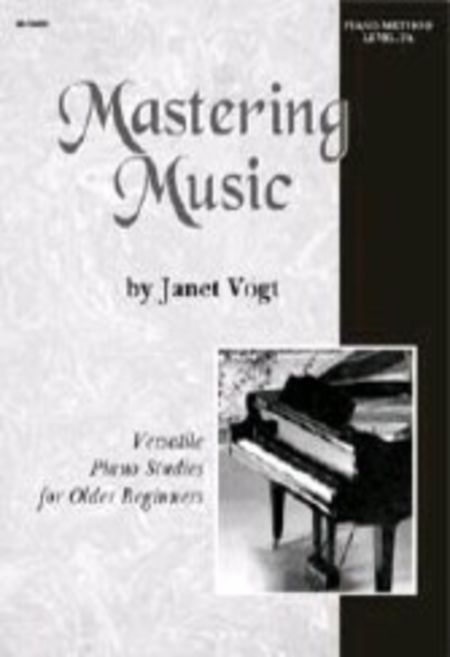 Mastering Music Level 2A