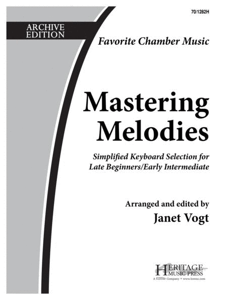 Mastering Melodies: Favorite Chamber Music