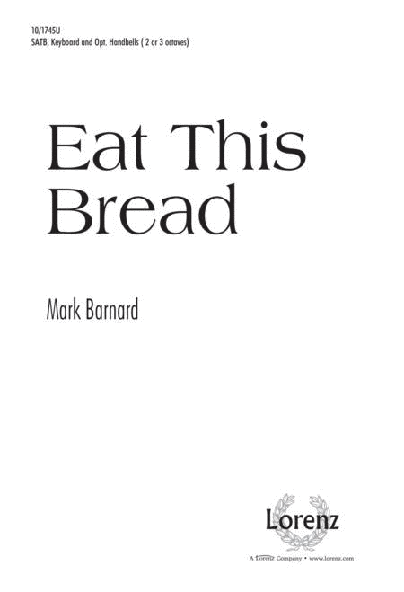 Eat This Bread