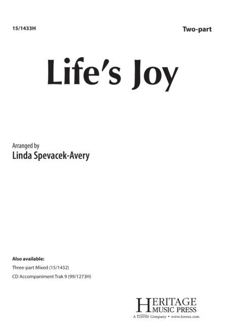 Life's Joy
