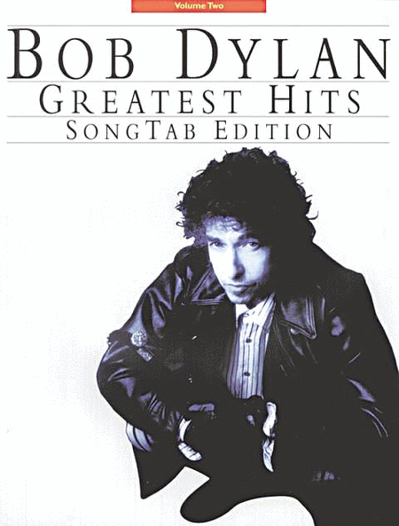 Greatest Hits, Vol. 2 - SongTab Edition