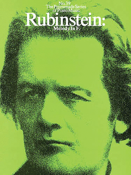 Rubinstein: Melody In F (No.39)