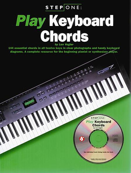 Step One: Play Keyboard Chords