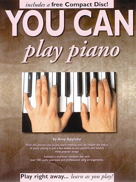 You Can Play Piano!