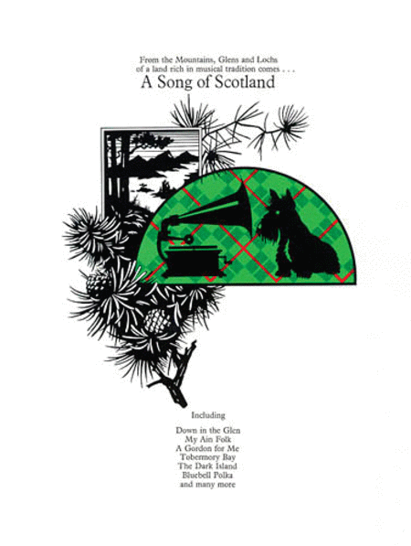 A Song of Scotland