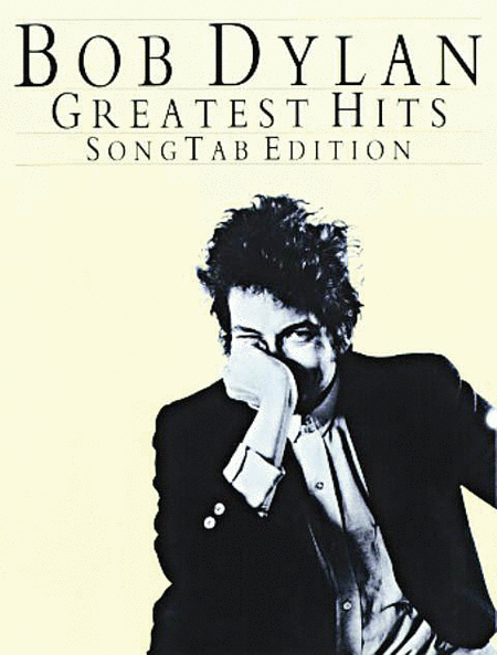 Greatest Hits - SongTab Edition