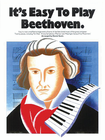 It's Easy to Play Beethoven