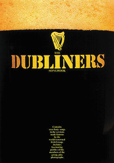 The Dubliners' Songbook