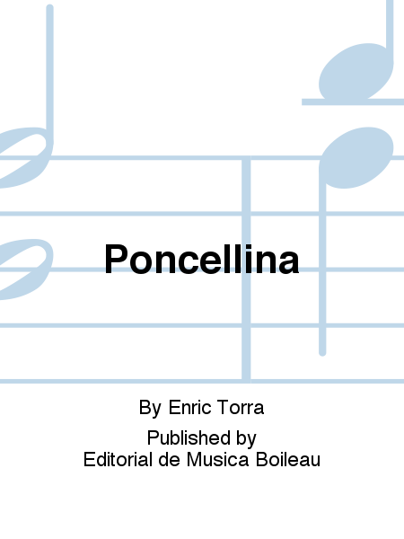 Poncellina