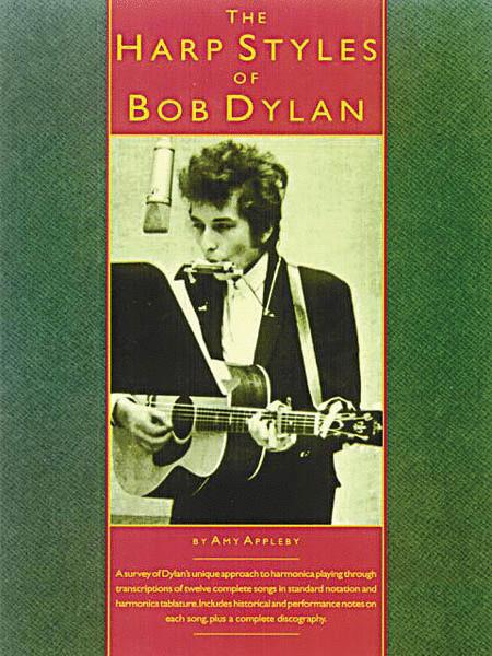 Harp Styles Of Bob Dylan