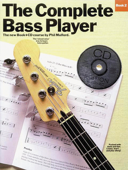 The Complete Bass Player - Book 2