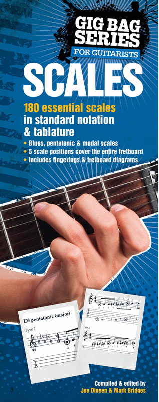 Scales for Guitarists