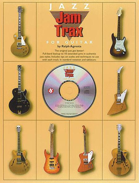 Jam Trax: Jazz