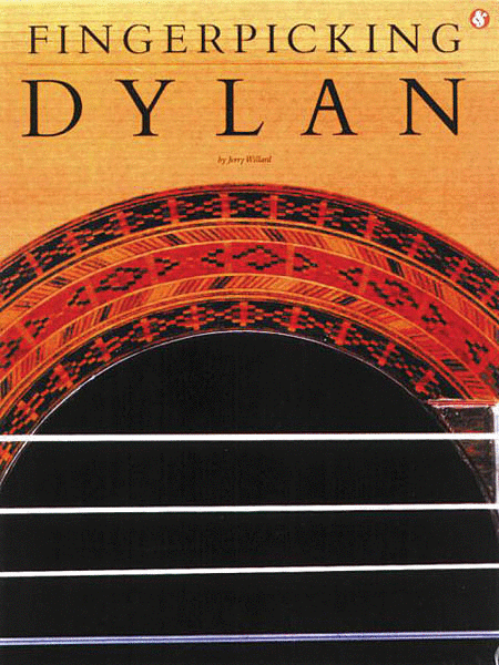 Fingerpicking Dylan