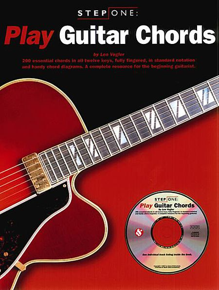 Step One: Play Guitar Chords