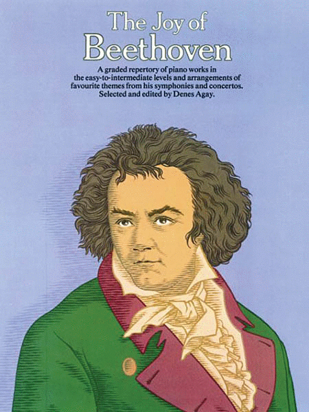 The Joy of Beethoven