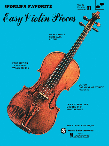 Easy Violin Pieces
