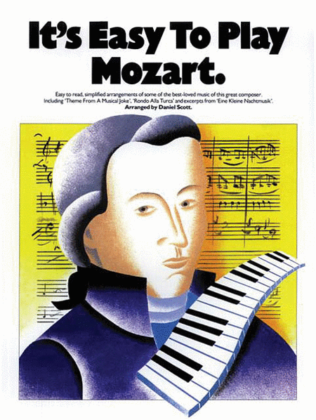 It's Easy to Play Mozart