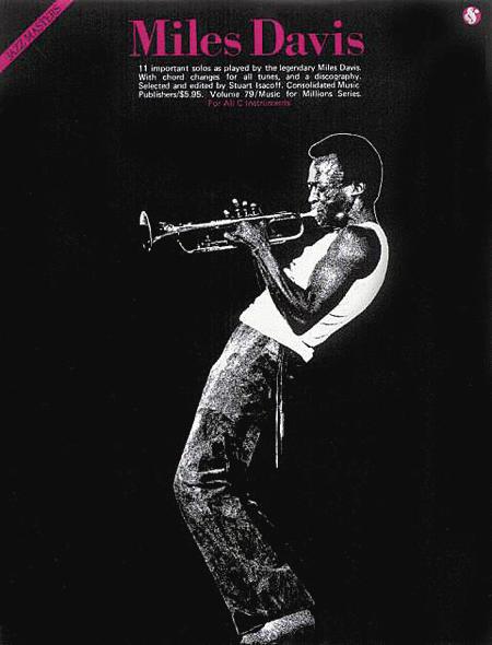 Miles Davis: (MFM 79)