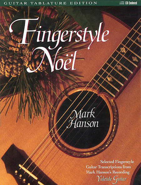 Fingerstyle Noel for Guitar